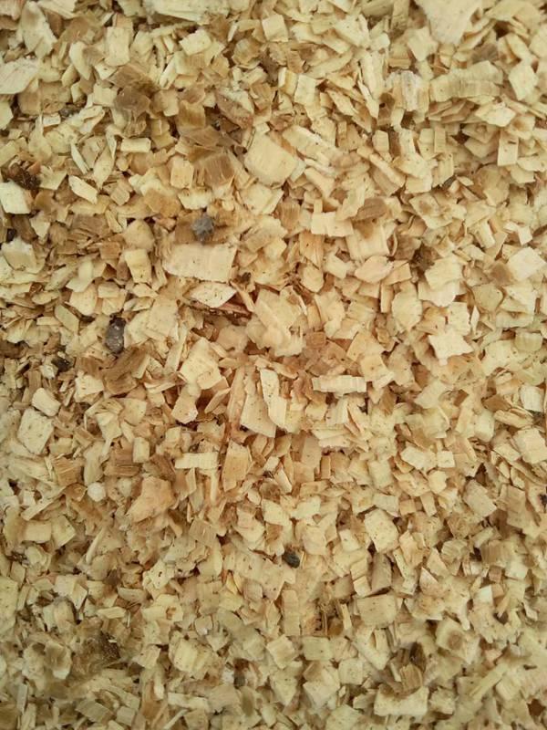 木材木屑 (8)